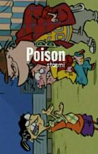Poison ♔ KookV by staemi