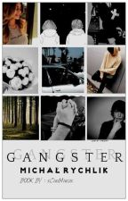 Gangster | M. R. by xCiniMinisx