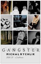 Gangster | M. R. by NekoQueenX