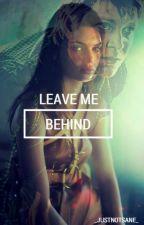 Speak Now sequel: Leave Me Behind (Fred Weasley Fic) by _Justnotsane_