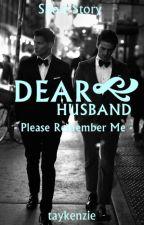 Dear Husband (manxman) by taykenzie