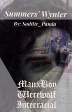 Autumn's Fall (BoyxBoy) (Werewolf) (Interracial)  by Sadistic_Panda
