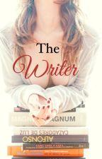 The Writer by xxbatgirlxx