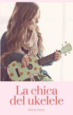 La Chica del Ukelele (A.V) by DzetaSainz