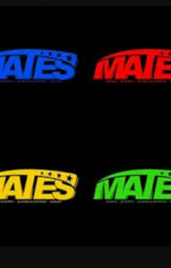 Per caso...la mia vita||MATES