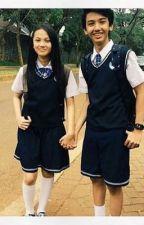 Friendzone or lovers ( malaysia )  by adrianaadeera005