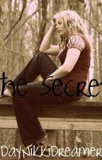 The Secret by DayNikkiDreamer