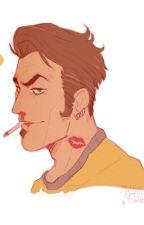 Hero (handsome jack x reader) by Zedee36