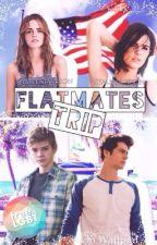 Flatmates Trip by ShaylenJackson