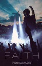 FAITH (Martin Garrix) by PierceWithKellic