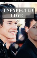 Unexpected Love by confete