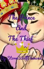 The Prince And The Thief ♛Septiplier♛ by StormWolfDiamond