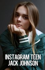 Instagram Teen ~~J.Johnson~~ by Bennygirl2002