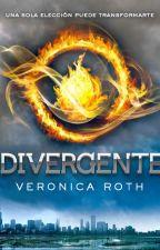 Divergente. by puzzy12