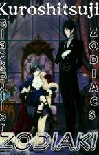 Kuroshitsuji Zodiaki  by xxNatkaxxKucalkaxx