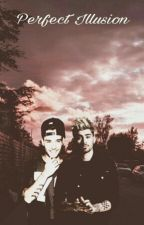 Perfect Illusion • Ziam PL  by sldgmmrfh