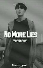 No more lies ➳ Yoonseok by Demxn_gxrl