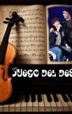 Juego del destino by Carolina0209