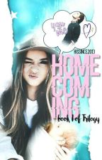 Homecoming (Book 1 of Trilogy) by Hissince2013