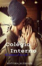 Colégio Interno •Cameron Dallas• by XxVitoria_BezerraXx