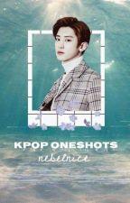 Kpop Os - BOYXBOY by Nebelnice