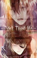 ✖  // Don't Trust Me \\  |ELDARYA| by Sashy29