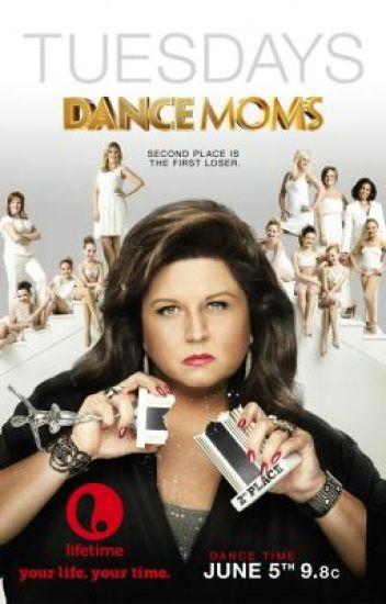 Dance Moms2