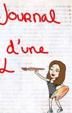 Journal d'une L  by Ann-Lorey