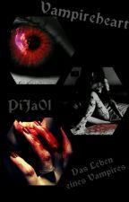 Vampireheart *in Bearbeitung* by PiJa01