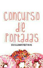Concurso de Portadas [En Curso] by SeleccionDePortadas