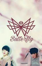Butterfly by heeyou