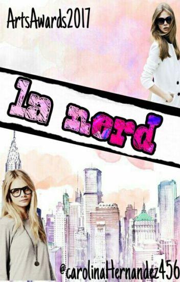 """LA NERD"" #ArtAwards2017"