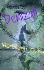 DENİZATI Kuma Serisi (₹ 1 ₹) by Merbilden_Ozha