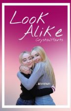 Look Alike by CrystalHarts