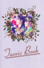 TaoRis BOOK ✔ by dorra_ghali