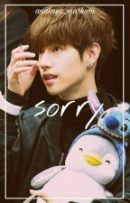 Sorry [MARKSON] ✔ by anaknya_markson