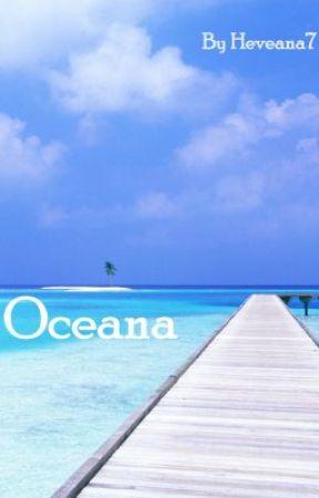 Oceana by Heveana7
