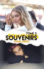 Souvenirs (tome 2 de Reviens) by Emma_enjoy