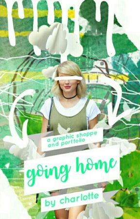 Going Home | Char's Graphic Shoppe And Portfolio by -wonderfull