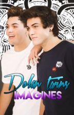 Dolan twins imagines E.G.D&G.B.D by axthenticallya