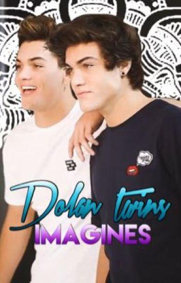 Dolan twins imagines E.G.D&G.B.D