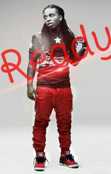 Ready(Jacquees Love Story)