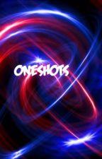 Oneshots (smut maybe) by SirNinjaValentine