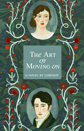 The Art Of Moving On ☆ hemmings