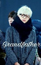 Grandfather (Yoonmin) by ineedshit