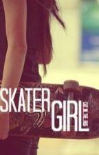 Skater Girl by Cat_in_the_rug