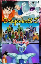 Dragonball Z: New Age (OC Story) by GhostFreak-Writez