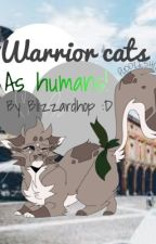 Warrior Cats as humans! by BlizzardHop