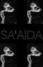 Sa'aida by SunOfBeaches