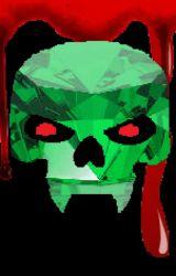 Blood Emeralds by GothNebula